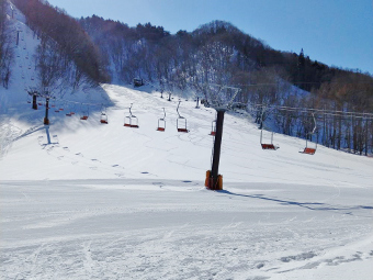 檜枝岐スキー場